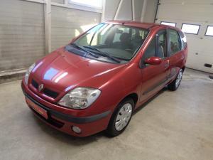 eladó Renault-Scenic-1.4-16V-Alizé használtautó