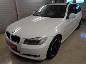 eladó BMW-316i-Touring használtautó