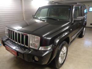 eladó Jeep-Commander-3.0-CRDi-4x4-Automata-Limited használtautó