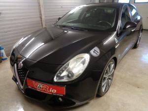 eladó AlfaRomeo-Giulietta-1.4-TB-Progression használtautó