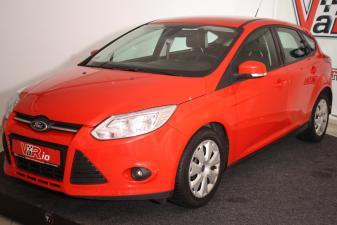eladó Ford-Focus-1.6-TDCi-Trend-Plus használtautó