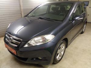 eladó Honda-F-RV-2.2-i-CTDi-Comfort használtautó