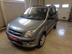 eladó Suzuki-Ignis-1.3-DD-iS-GLX használtautó