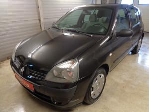 eladó Renault-Clio-1.5-DCi használtautó