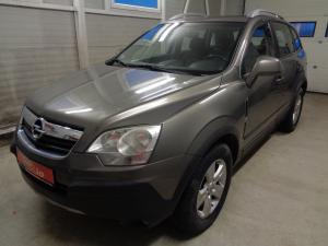 eladó Opel-Antara-2.0-CDTI--Enjoy-Plus-4-x-4 használtautó