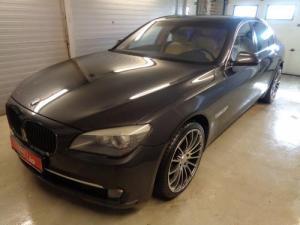 eladó BMW-730D-Automata használtautó