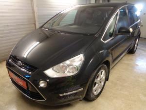 eladó Ford-S-Max-2.0-TDCi-Titanium-Powershift használtautó
