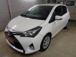 eladó Toyota-Yaris-1.0-VVT-i- használtautó