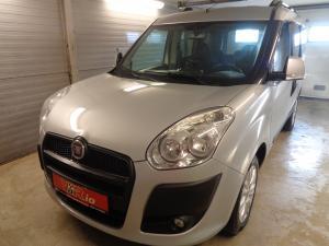 eladó Fiat-Doblo-Panorama-1.4-T-JET-CNG- használtautó