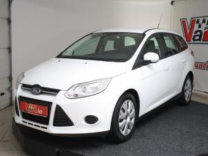 eladó Ford-Focus-1.6-TDCi-Trend használtautó