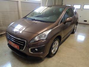 eladó Peugeot-3008-1.6-BlueHDI-Active használtautó