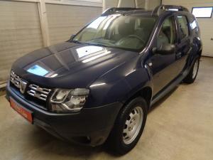 eladó Dacia-Duster-1.5-dCi-4WD- használtautó