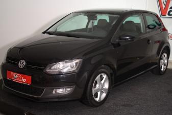 eladó Volkswagen-Polo-1.6-TDi-DSG-Style- használtautó