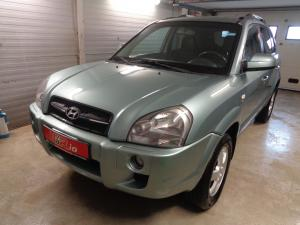 eladó Hyundai-Tucson-2.0-CRDi-Dynamic- használtautó