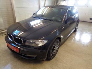 eladó BMW-116D használtautó