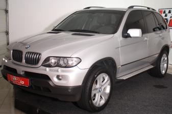 eladó BMW-X5-3.0-D-Automata- használtautó
