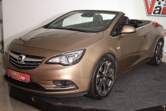 eladó Opel-Cascada-2.0-CDTI-COSMO-START-STOP-Cabrio-200LE- használtautó