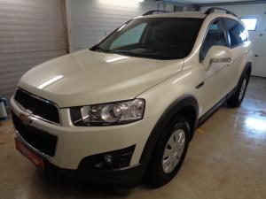 eladó Chevrolet-Captiva-2.2-D-LTZ-4x4-Automata- használtautó