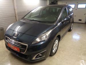 eladó Peugeot-5008-1.6-HDi-Active használtautó