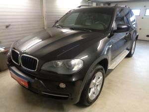 eladó BMW-X5-3.0-D-Automata-4x4-Xdrive- használtautó