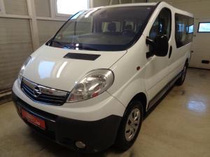 eladó Opel-Vivaro-2.0-CDTi használtautó