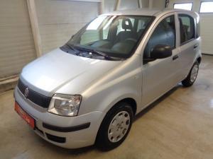 eladó Fiat-Panda-1.2-8V-Lounge használtautó