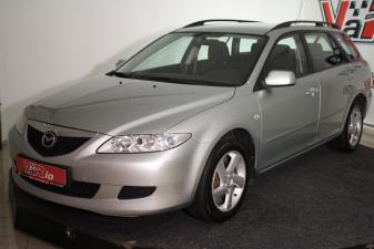 eladó Mazda-6-Sport-2.0-TE használtautó