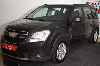 eladó Chevrolet-Orlando-2.0-D-LT-Plus-7-személyes- használtautó