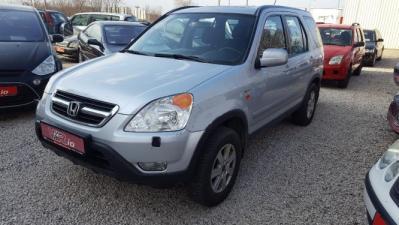 eladó Honda-CR-V-2.0-I-4X4-ES-Exclusive- használtautó