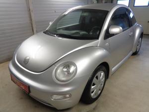 eladó Volkswagen-New-Beetle-1.9-TDi használtautó