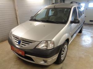 eladó Dacia-Logan-MCV-1.5-dCI-Arctic-7személyes-! használtautó