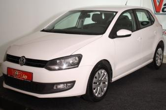eladó Volkswagen-Polo-1.6-TDi-Comfortline használtautó