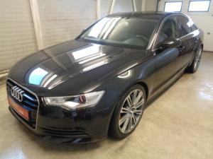 eladó Audi-A6-3.0-TDi-Quattro-Tiptronic-316LE- használtautó