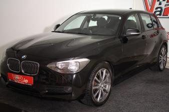 eladó BMW-116i-49.000km-!!! használtautó