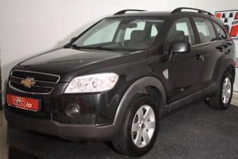 eladó Chevrolet-Captiva-2.0-D-Sport-LT-High-4x4-7-személyes használtautó