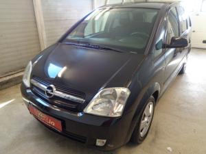 eladó Opel-Meriva-1.6-16V-Enjoy használtautó