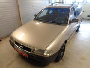 eladó Opel-Astra-Caravan-1.4-GL használtautó