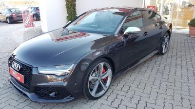 eladó Audi-RS7-Sportback-4.0-V-TFSi-Quattro-Tiptronic- használtautó