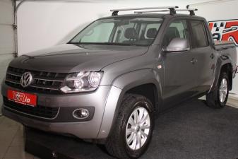 eladó Volkswagen-Amarok-2.0-BiTDI-Highline-4Motion-Full-Time-Tiptronic használtautó