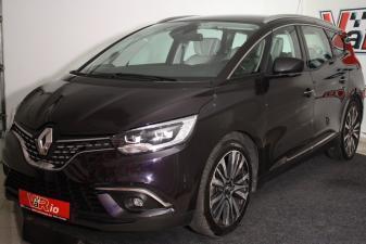 eladó Renault-Scenic-1.6-CDi-Initiale-Bose-FULL-FULL használtautó