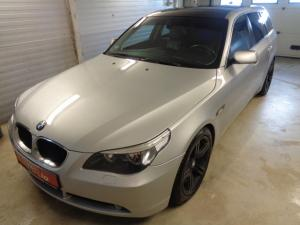 eladó BMW-530d-Touring használtautó