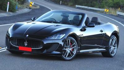 eladó Maserati-GranCabrio-4.7-Sport-Automata- használtautó
