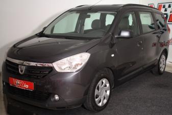 eladó Dacia-Lodgy-1.6-Ambiance- használtautó