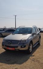 eladó Mercedes-ML420-Cdi használtautó