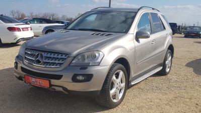 eladó Mercedes-ML-420-CDI-Automata- használtautó