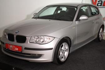 eladó BMW-116i használtautó