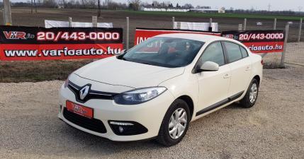 eladó Renault-Fluence-1.5-DCi-Expression- használtautó