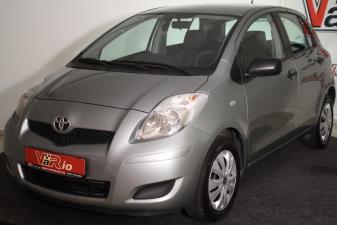 eladó Toyota-Yaris-1.0-VVT-i-40E-KM!!! használtautó