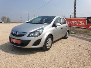 eladó Opel-Corsa-D-1.2-Ecotec-Enjoy használtautó