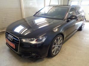eladó Audi-A6-Avant-3.0-V6-TDi-DPF használtautó